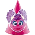 Abby Cadabby Party Hats (8)